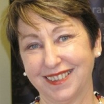 Clare Bradford