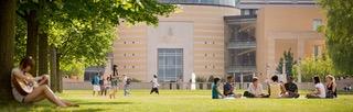 Keele campus